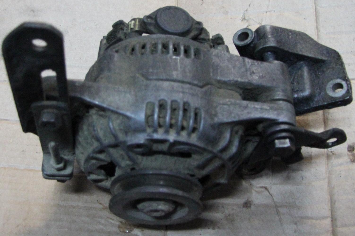 Снятие генератора ситроен берлинго 14 своими руками 96